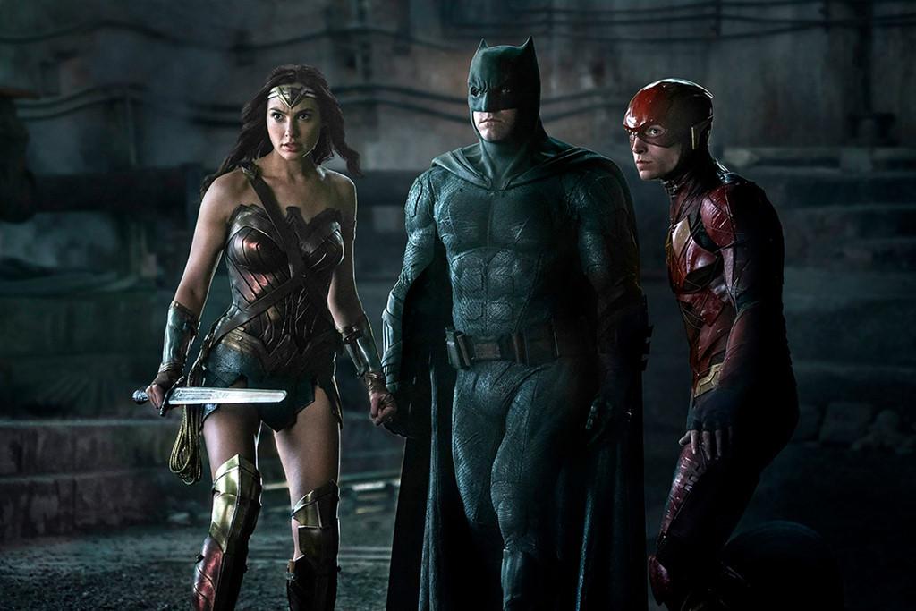 Những điều nhất định phải biết trước khi xem 'Justice League'