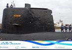 Tàu ngầm Argentina mất tích cùng 44 thủy thủ