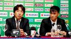 Công Vinh phủ nhận đã ký hợp đồng với HLV Miura