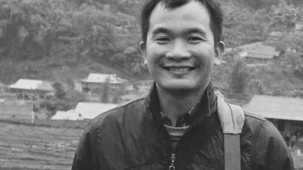 Viết tiếp ước mơ của nhà báo trẻ qua đời tại Yên Bái vì bão lũ