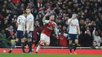 "Arsenal 2-0 Tottenham:Mustafi và Sanchez ""nổ súng"" (H2)"