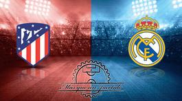 Link xem trực tiếp Atletico vs Real Madrid, 2h45 ngày 19/11