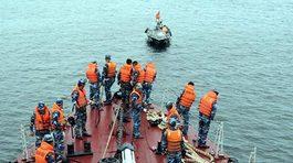 Bão số 14 mạnh thêm, giật cấp 12 vào Khánh Hoà-Bình Thuận