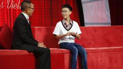 Lại Văn Sâm thán phục cậu bé 13 tuổi tính nhẩm với 'tốc độ ánh sáng'