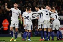 """Hazard chói sáng, Chelsea thắng """"4 sao"""""""