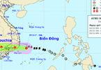 Bão số 14 suy yếu thành áp thấp nhiệt đới, nhiều nơi mưa to