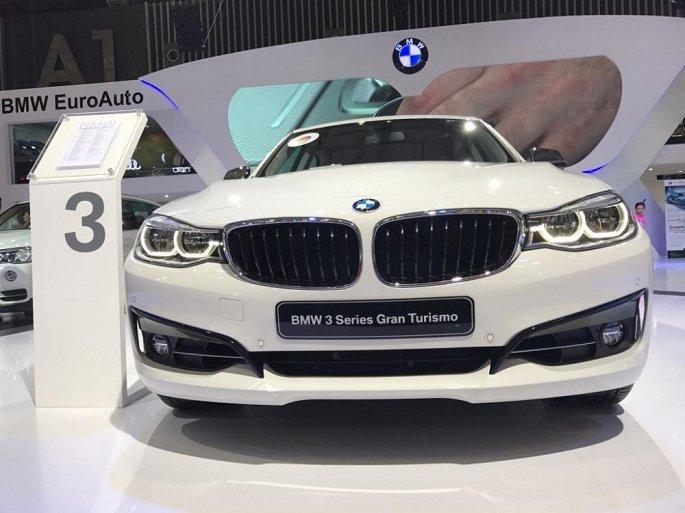 Vì sao 600 chiếc BMW trăm tỷ vẫn 'trơ gan cùng tuế nguyệt'?