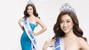 Nhìn lại hành trình Đỗ Mỹ Linh đến ngôi vị Hoa hậu nhân ái