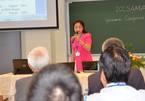 """Giáo sư Lê Thị Hoài An và """"thuật toán hiệu của hai hàm lồi- DCA"""""""