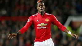 Tái xuất đầy cảm xúc, Pogba khiến Mourinho mát ruột gan