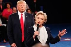 Ông Trump nói bà Hillary là 'kẻ thua cuộc tồi tệ nhất'