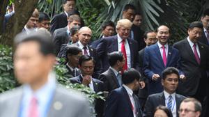 Từ APEC 2017 nghĩ về nguyên tắc cộng sinh để tồn tại