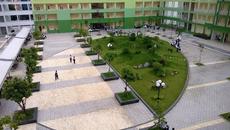 Ngôi trường có 800 giải quốc gia và 2,5 vạn HS chất lượng cao