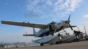Ngắm 'thủy quái' hàng không triệu đô ở vịnh Hạ Long