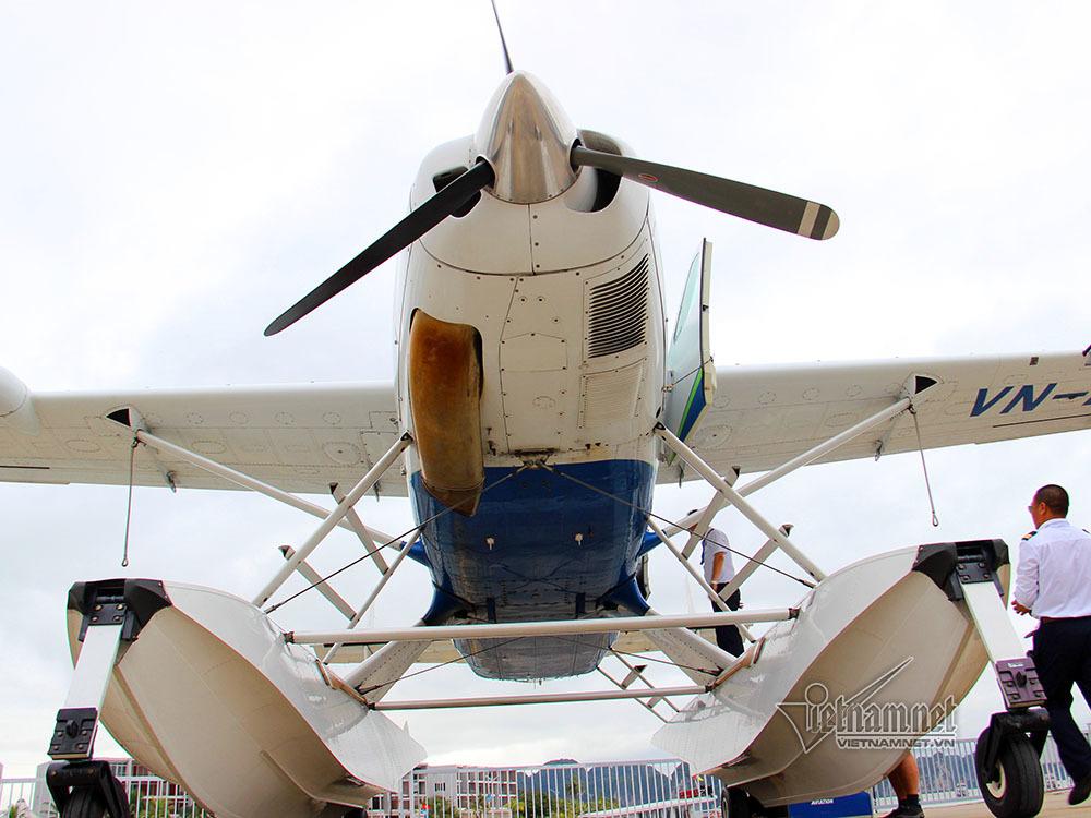 thủy phi cơ,Tuần Châu,Hạ Long,Quảng Ninh