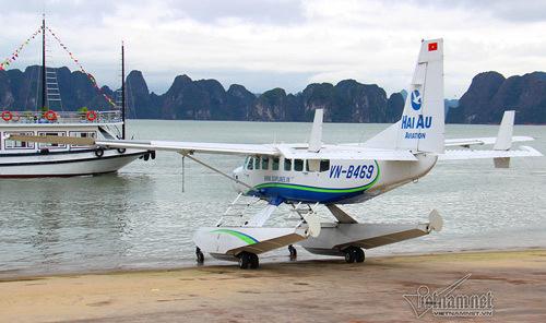 Thủy phi cơ Hạ Long