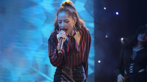 Chi Pu Tu Hom Nay - Live