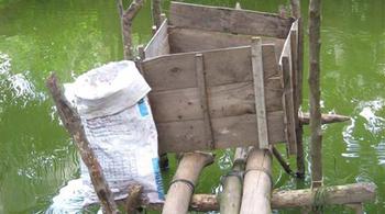 90% nước thải nhà vệ sinh VN xả thẳng ra môi trường