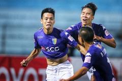 CLB Hà Nội hạ Quảng Nam, V-League 2017 quyết định ở vòng cuối