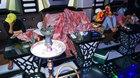 Hàng chục nam nữ 'bay' ma túy từ bar đến quán karaoke