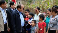 Quà tặng đặc biệt của Thủ tướng với đồng bào Dao