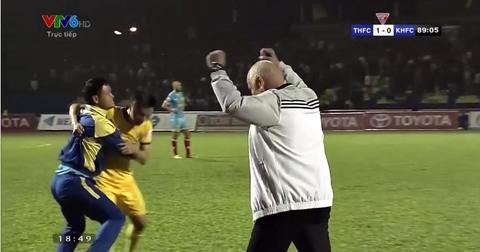 Thanh Hóa 2-0 Khánh Hòa