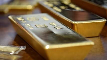 Giá vàng hôm nay 20/11: Vàng tăng, USD giảm