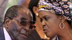 Tổng thống Zimbabwe mất chức chủ tịch đảng cầm quyền
