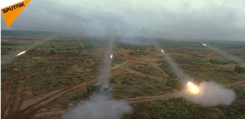 Nga kỷ niệm ngày Tên lửa
