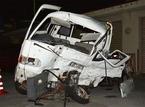 Thế giới 24h: Lính Mỹ ở Nhật say xỉn, đâm xe chết người