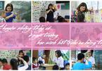 Chuyện những thầy cô ở ngôi trường học sinh hát Quốc ca bằng tay