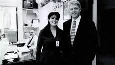 Người tình đình đám một thời của Bill Clinton giờ ra sao?