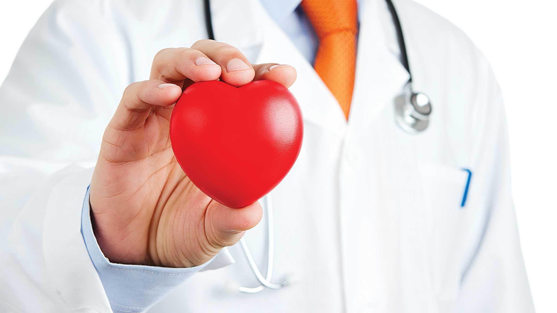 10 lời khuyên vàng để có trái tim khỏe mạnh