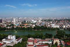 Bộ Chính trị đồng ý để Hà Nội thí điểm mô hình chính quyền đô thị