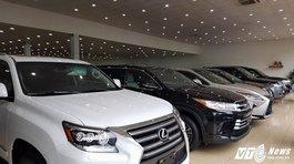 Các mẫu xe 'hot' nhất thị trường Việt Nam sẽ khó giảm giá trong năm tới?