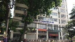 Hà Nội 'siết' quản lý trụ sở làm việc và nhà, đất công