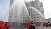Xử lý cứng rắn với chung cư vi phạm phòng cháy chữa cháy
