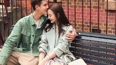 Chuyện tình 10 năm ít biết của cặp đôi 'tiên đồng - ngọc nữ'
