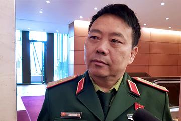 Tướng Sùng Thìn Cò: Tài sản tham nhũng chỉ có vào người thân quen