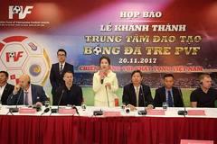 """Ryan Giggs: """"Tôi sẽ giúp tuyển Việt Nam dự World Cup"""""""