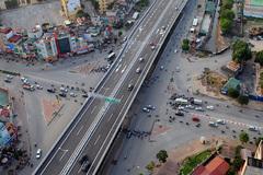 Hà Nội: Xây hầm chui Khuất Duy Tiến - Lê Văn Lương