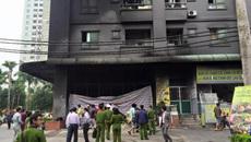 Hà Nội xử lý rắn với 26 chung cư vi phạm PCCC