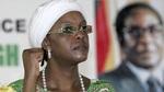 Đệ nhất phu nhân Zimbabwe đang ở đâu?