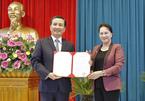 Điều động hai Phó bí thư Tỉnh ủy về Trung ương