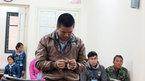 Hà Nội: 18 năm tù cho gã tâm thần giết người