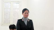 Kết đắng cho người phụ nữ 'khủng bố' quan xã bằng nước mắm