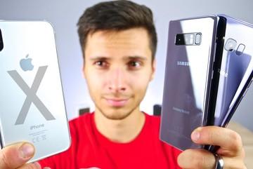Galaxy Note FE: Đáng mua hơn iPhone 7, tính năng như Galaxy Note 8