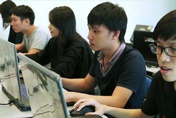Tại sao Singapore mở trường đào tạo game thủ chuyên nghiệp?