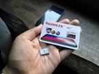 SIM ghép chữa lỗi iPhone lock đột tử về VN, giá gấp 8 lần giá cũ