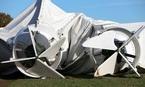 Thế giới 24h: Máy bay 'khủng' nhất thế giới gặp nạn